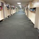 FCS Hallway