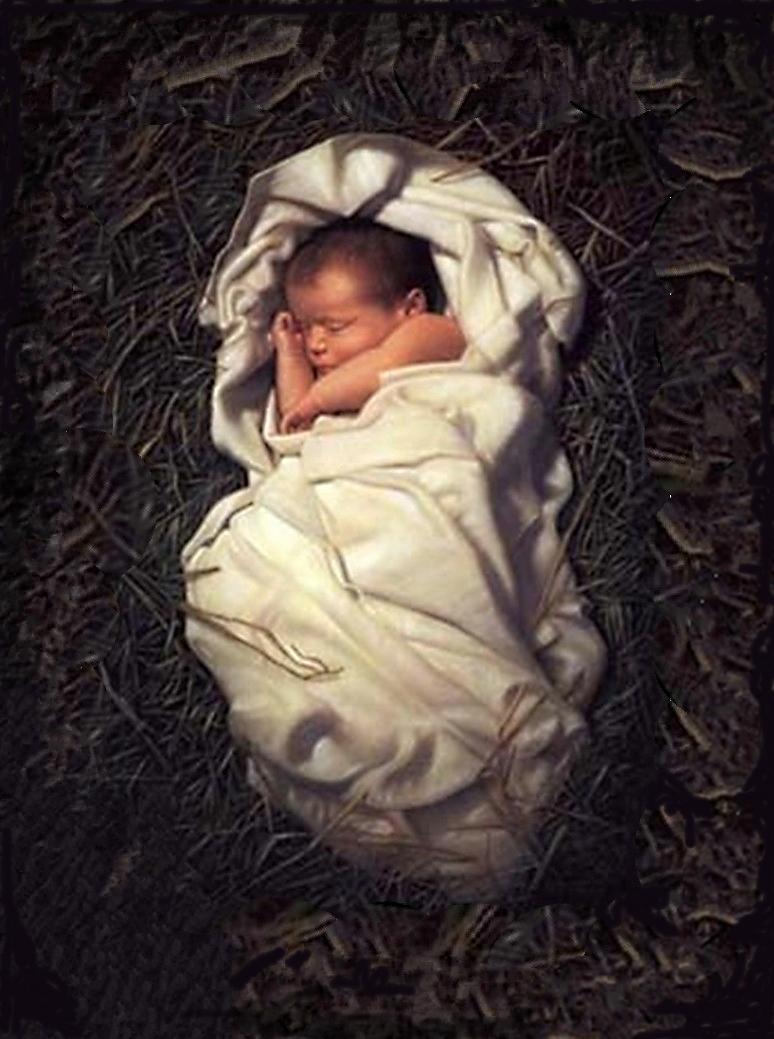 Christmas in Genesis