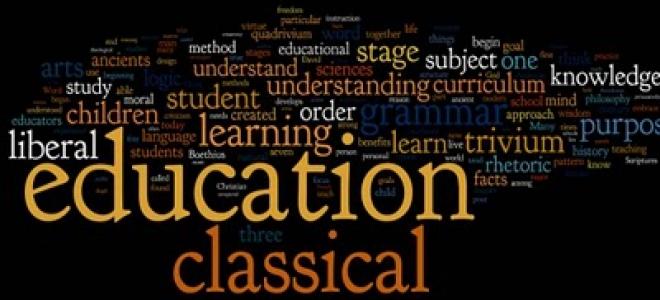 7 Christian Classical Advantages