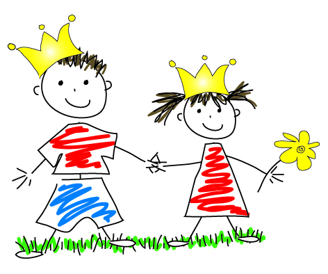 'Kingdom Kids' or 'Slaves of Satan'