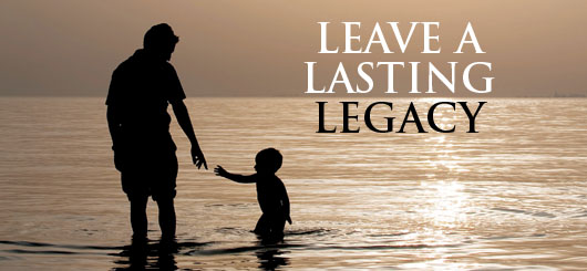 Legacy Leaving & Leaving a Legacy