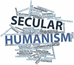 The Religions of Secular Humanism