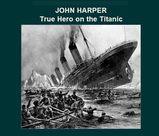 Harper's Legacy