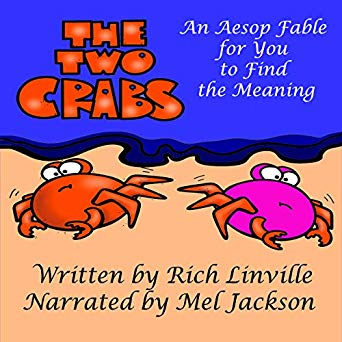 The Two Crabs
