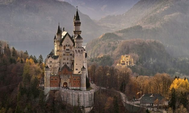 Which Castle?